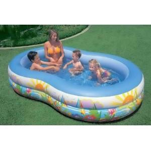 Надувной бассейн детский INTEX 56490