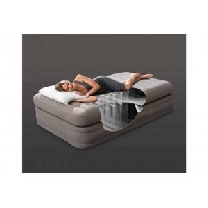Односпальная надувная кровать INTEX 64444