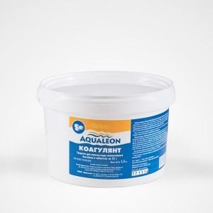 Коагулянт (картриджи по 5 таблеток 25 г)