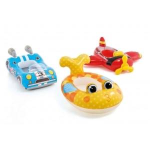 Надувная детская лодочка INTEX 59380