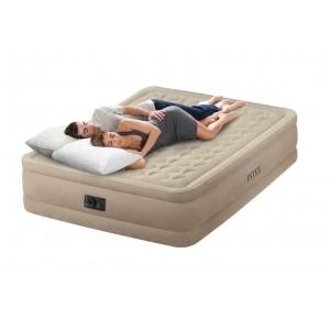 Надувная двуспальная кровать INTEX 64458