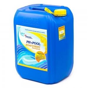 Ph+pool Коагулент жидкий 30л