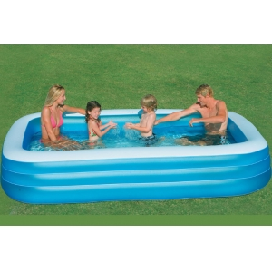Надувной бассейн семейный INTEX 58484
