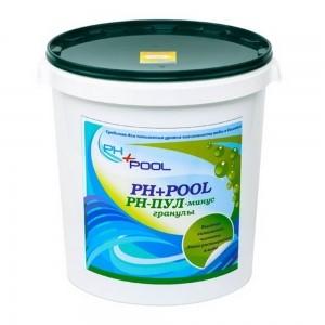PH+Pool Гранулы pH минус 45кг