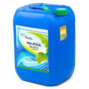 Ph+pool Жидкость ph минус 30л