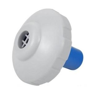 Соединитель 32 мм с выпускной насадкой Intex