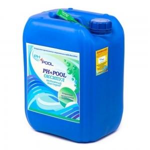 Ph+pool Оксипул 20л