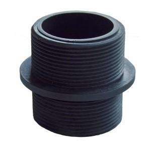 Соединитель для шланга 38 мм