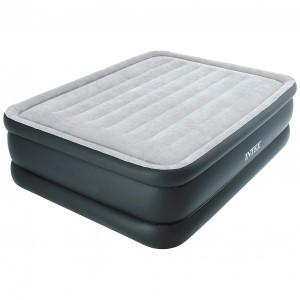 Надувная кровать INTEX M64140 Essential Rest Airbed 152х203х51см
