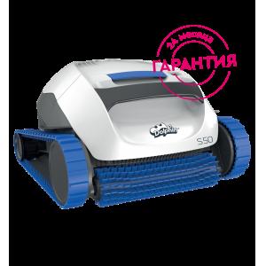 Робот пылесос для бассейна DOLPHIN S50