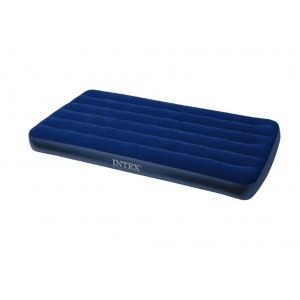 Надувной матрас односпальный INTEX 64757