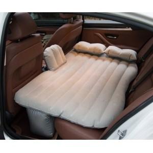 Надувной матрас (кровать) на заднее сиденье в машину