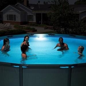 Светильник для бассейна настенный INTEX 28698