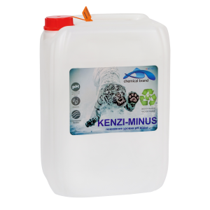 Кензи-минус сернокислый, 30л
