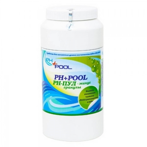 Ph+pool Гранулы ph минус 3кг