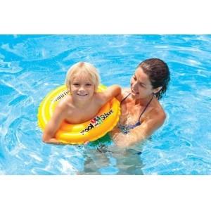 Надувной круг для плавания INTEX 58231