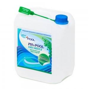 Ph+pool Оксипул 5л