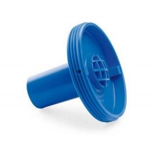 Соединитель 32 мм с сетчатой насадкой Intex