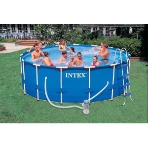 INTEX Metal-Frame 28242
