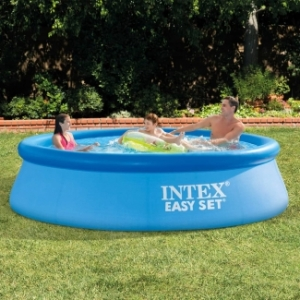 INTEX EASY SET 28120