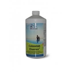 Химия для бассейнов Calzestab-Eisenex 1л