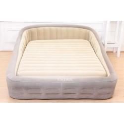 Надувная кровать Comfort Frame Airbed двуспальная