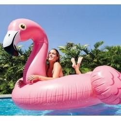 "Надувной плот ""Большой фламинго"""