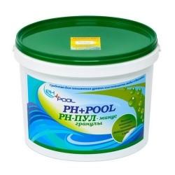 PH+Pool Гранулы pH минус 15кг