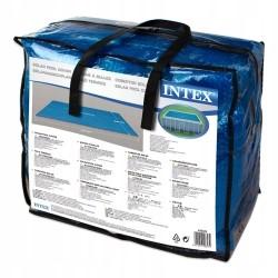 Пузырьковое покрывало для бассейна INTEX 29029