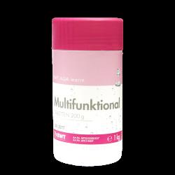 Мультифункциональные таблетки для бассейна BWT AQA MARIN MULTIFUNKTIONAL (1кг / 200г)