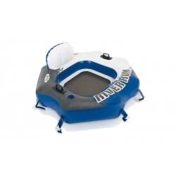 Пляжный надувной матрас INTEX 58854