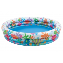 "Детский бассейн ""На рыбалке"" Intex"
