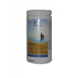 Кемохлор-Т-быстрорастворимые таблетки 1кг