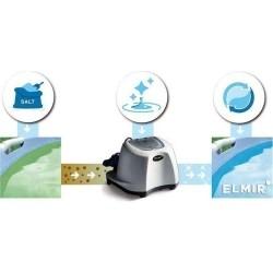 Хлоргенератор (система морской воды) Intex 26668