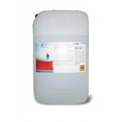 Ph-минус жидкий для бассейна 28 л