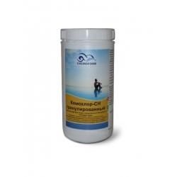 Кемохлор-СН гранулированный 1кг