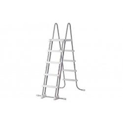 Лестница высотой 91-107 см для бассейна INTEX 28075