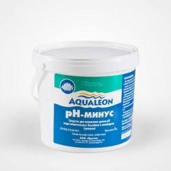 pН-минус (гранулы) 4кг