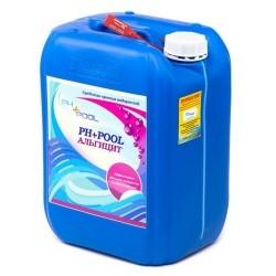 Ph+pool Альгицит 10л
