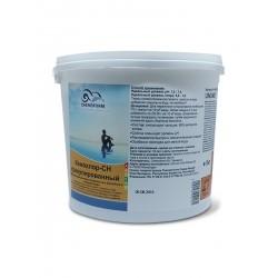 Кемохлор- СН гранулированный для бассейна 5кг