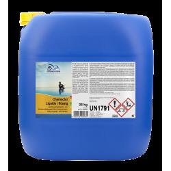 Кемохлор жидкий 35кг