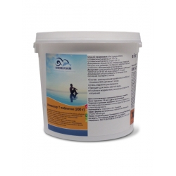 Кемохлор-Т-Таблетки 200г 5кг