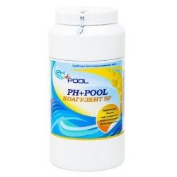 Ph+pool Коагулент в картриджах super flock 2кг