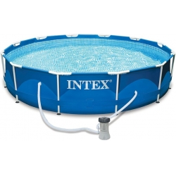 Intex Metal Frame 28212