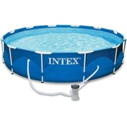 Intex Metal Frame 28212