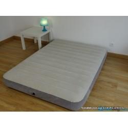 Надувной матрас DELUXE SINGLE-HIGH 152х203х25см
