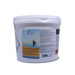 Кемохлор - Т-таблетки для бассейна — 200г 10кг
