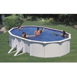 Каркасный овальный бассейн GRE KITPROV508 500 x 300 x 132 cm