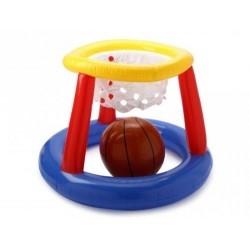 Баскетбольное кольцо Intex Гигант