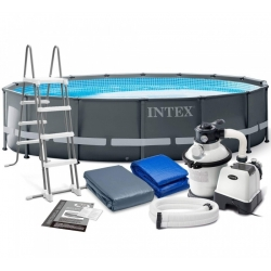 NEW!  INTEX Ultra XTR 26330